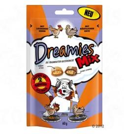 Dreamies Mix pour chat