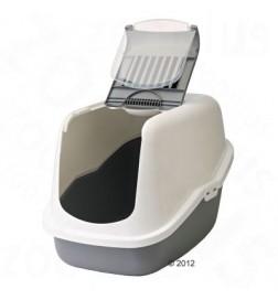 Maison de toilette Nestor
