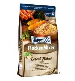 Flocken Mixer Flocons pour chien