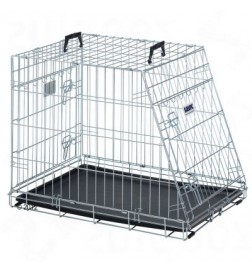 Cage de transport Dog Residence Mobile pour chien
