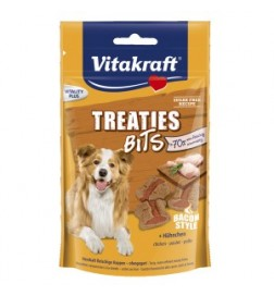 Treaties Bits