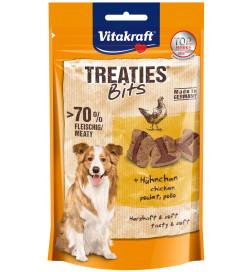 Treaties Bits