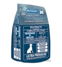 Nutrivet Instinct Nutritive & Health