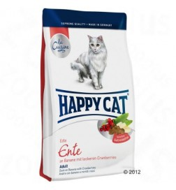 Happy Cat La Cuisine canard