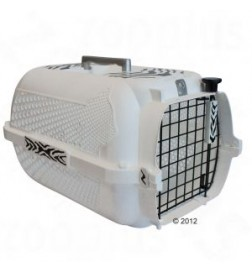 Cage de transport White Tiger Voyageur
