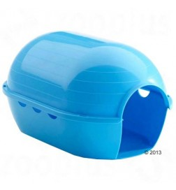 Maisonnette Rody Igloo pour rongeur