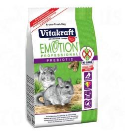Emotion Professional Prebiotic pour chinchilla
