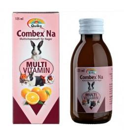 Combex Na Préparation multivitaminée pour rongeur et lapin