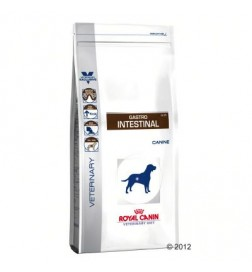 Veterinary Diet Gastro Intestinal GI 25