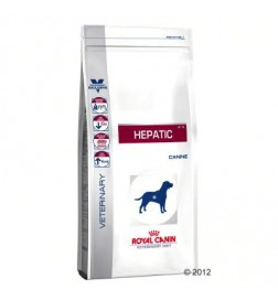 Veterinary Diet  Hepatic HF 16