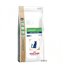 Veterinary Diet Urinary S/O High Dilution