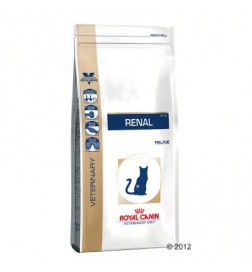 Veterinary Diet Renal RF 23