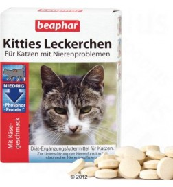 Beaphar Kitties pour chat