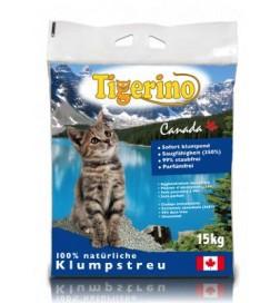 Litière Tigerino Canada sans parfum
