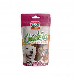 Chick'os filet + stick