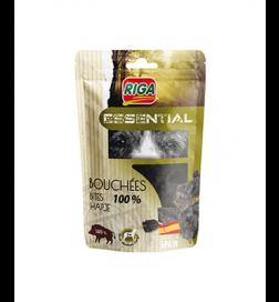Essential Bouchées Sanglier 100%