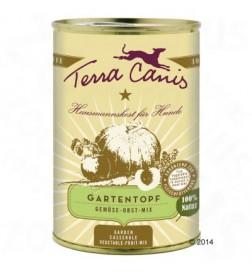Terra Canis jardinière de légumes et fruits pour chien