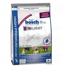 Bosch Adult Mini Light pour chien