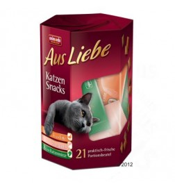 """Animonda """"Aus Liebe"""" pour chat"""
