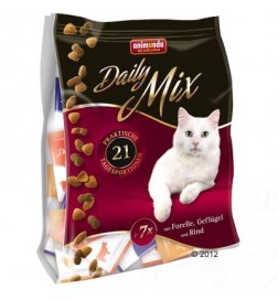 Animonda Daily Mix pour chat