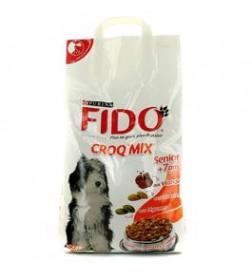 Fido Croq Mix Senior