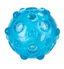 Jouet Crackle Ball pour chien