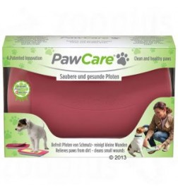 PawCare soin nettoyant pour pattes