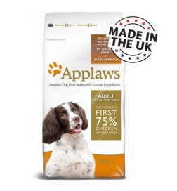 Applaws Adult Small & Medium Breed