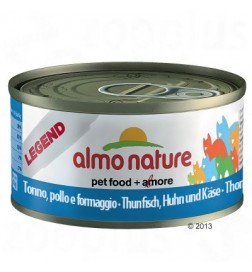 Almo Nature Legend