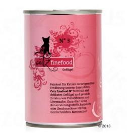 Boîtes Catz Finefood