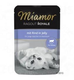 Ragout Royal pour chatons
