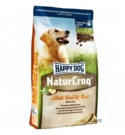 NaturCroq bœuf et riz