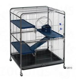 Cage Perfect pour furet et rongeur