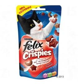 Friandises Felix Crispies