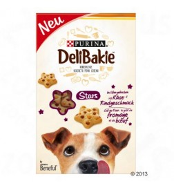 Purina DeliBakie Stars Biscuits