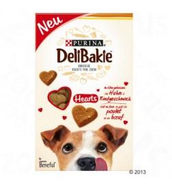 Purina DeliBakie Hearts Biscuits