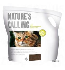 Litière Nature's Calling