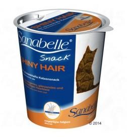 Sanabelle Shiny Hair
