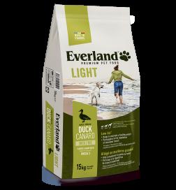 Croquettes premium pour chiens light