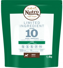 NUTRO™ LIMITED INGREDIENT Pour Chien Adulte