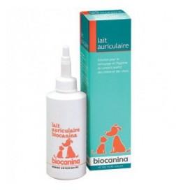 Biocanina-Lait Auriculaire Biocanina Pour Chien 90ML