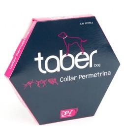 Collier anti-puces, anti-tiques et anti-moustiques Taber