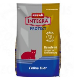 Integra Protect Struvite pour chat