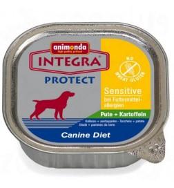 Integra Sensitive pour chien