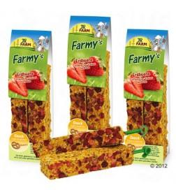 Farmy's pour rongeur