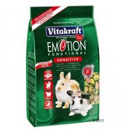 Vitakraft Emotion Sensitive pour lapin nain