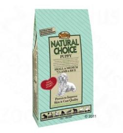 Nutro Choice Puppy agneau et riz