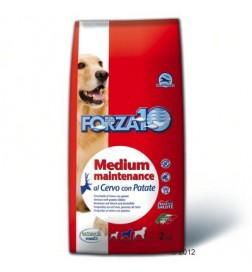 Forza10 Medium Maintenance