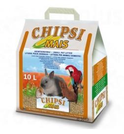 Litière de maïs Chipsi pour rongeur et oiseau