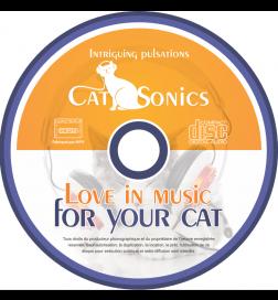 Musique pour chat